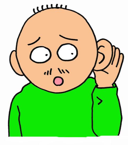 突発性難聴あるある(体験談)