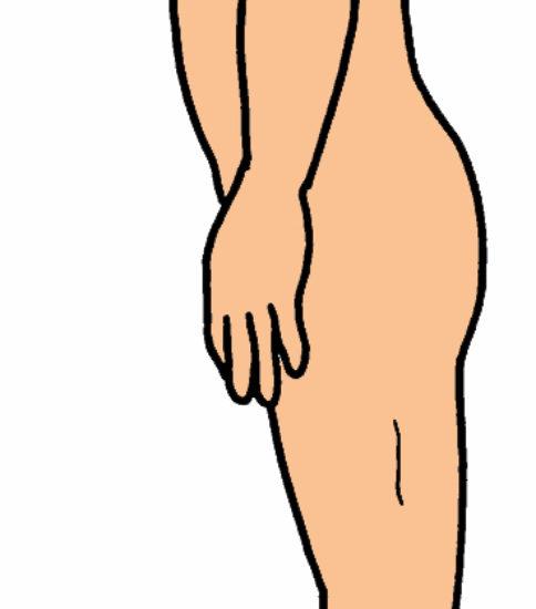 重心移動(前傾)運動 ~足趾の活性化~