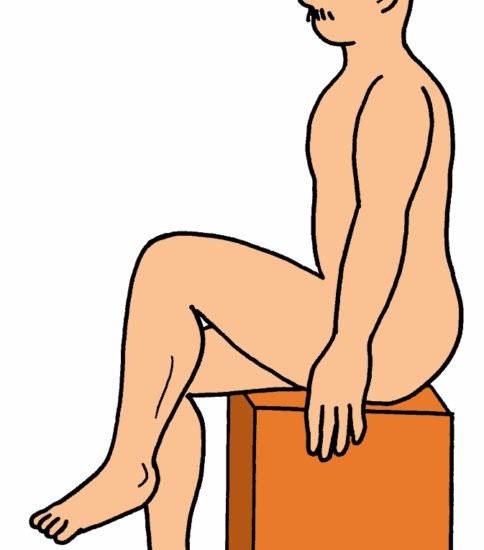 腸腰筋の筋力強化