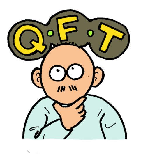 QFT陽性=結核?健康診断の結果は・・・