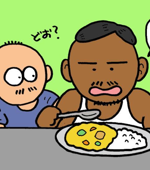 本場のインド人に、日本のカレーは受け入れられるか?