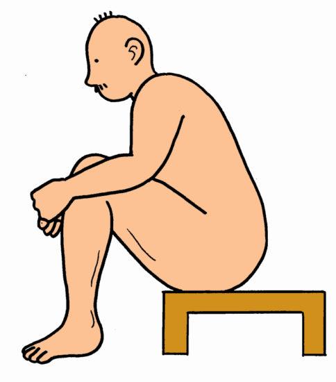 人工股関節置換術(THA)の禁忌肢位 その2