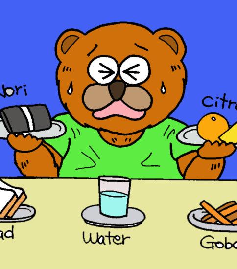 嚥下障害のある患者にとって、食べやすい食形態について