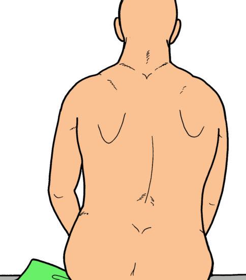 人工股関節置換術後に脚長差を感じる患者さんに対する運動の方法は?