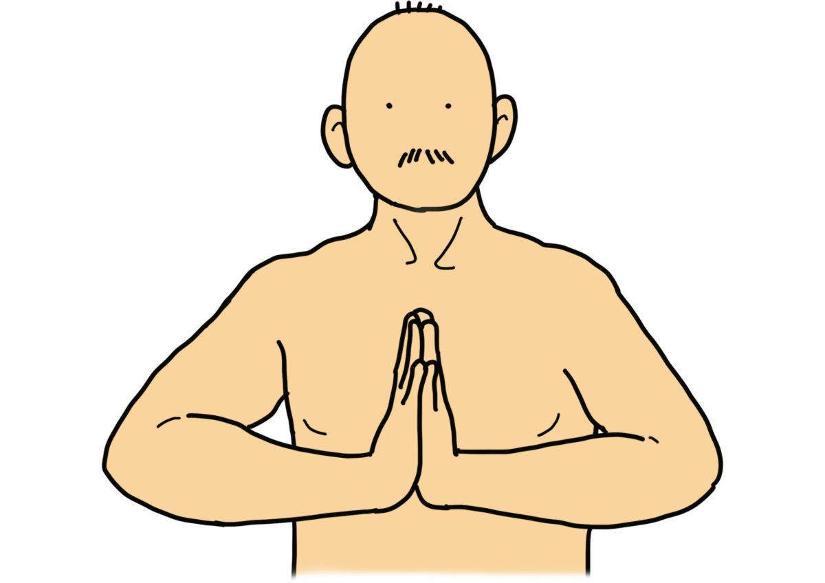 大胸筋の筋力強化