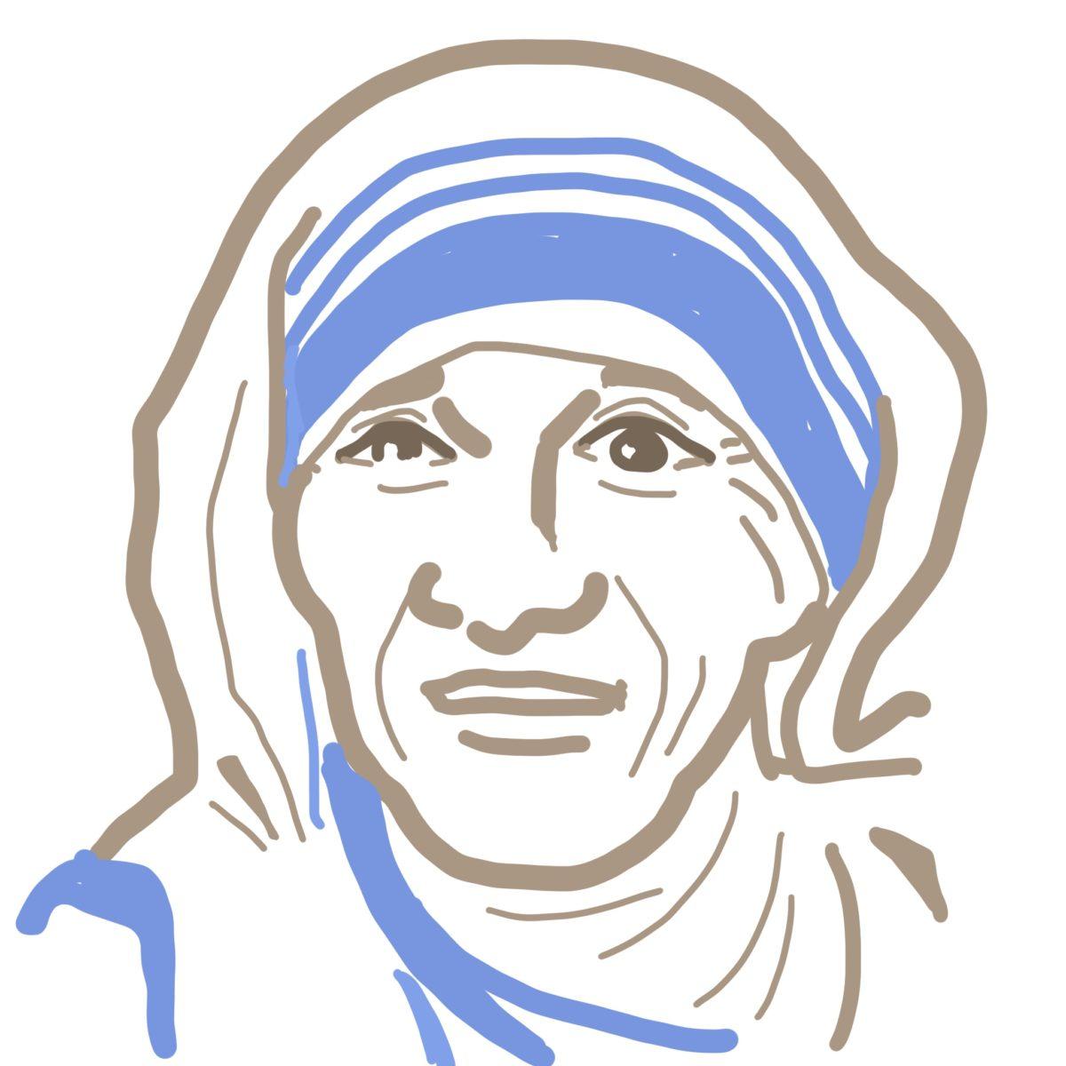 マザーテレサの宗教観「福祉を行なっているわけではありません」